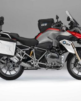 BMW GS & GS Adventure